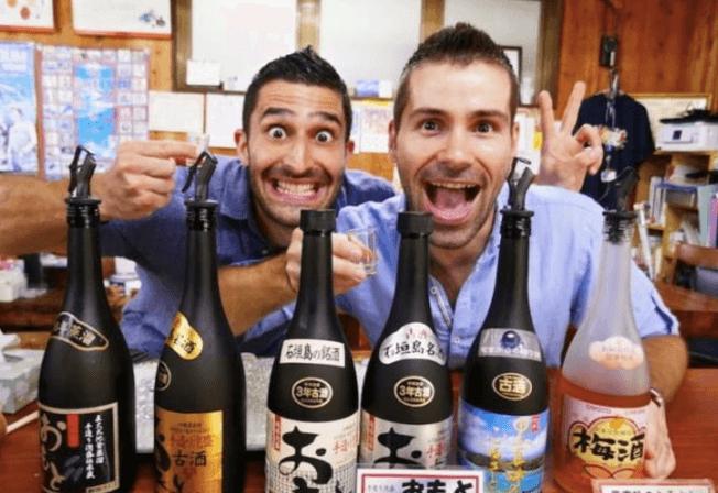 LGBT Friendly Food Tours