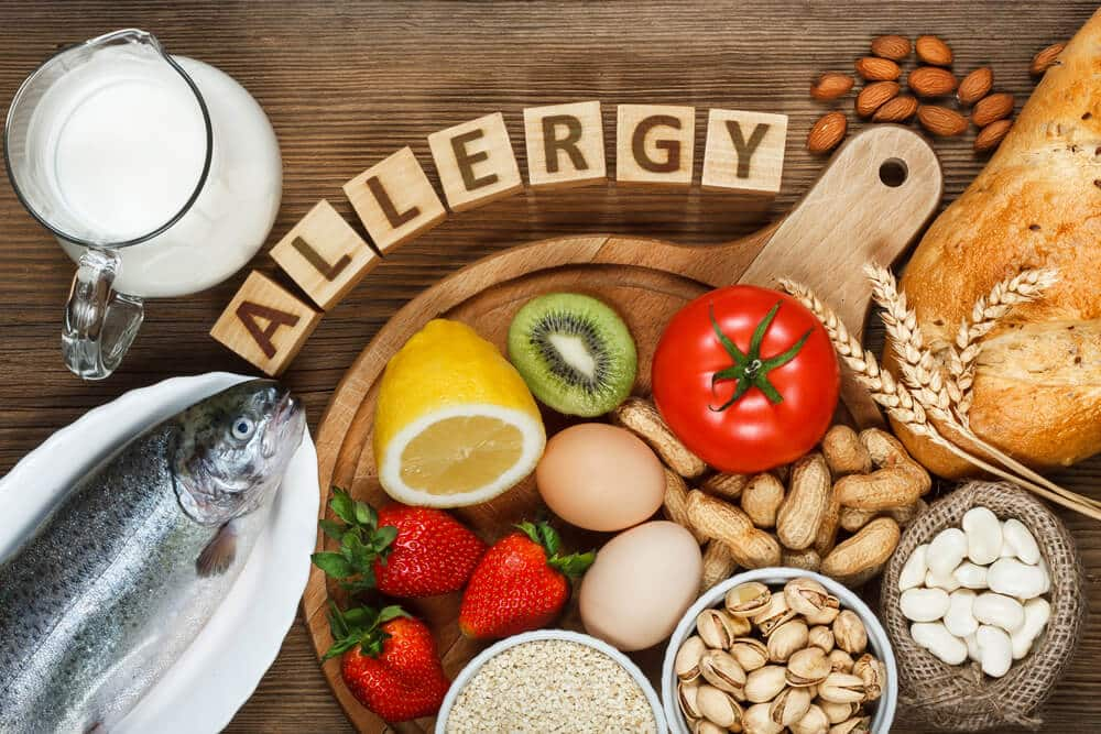 Dietary Restrictions Emergency