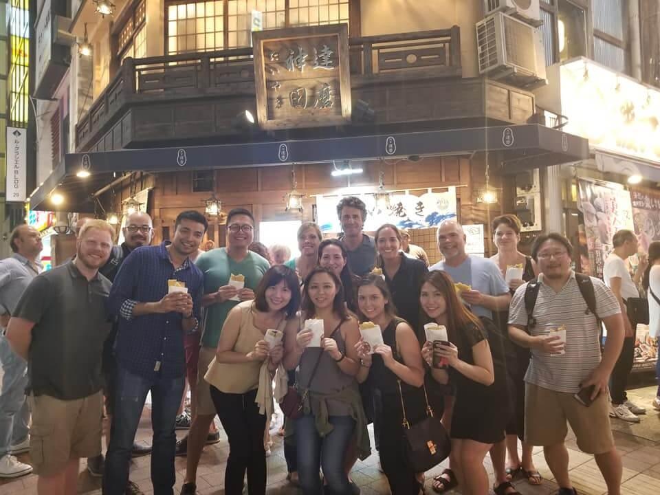 Corporate Events, Team Building Tourism