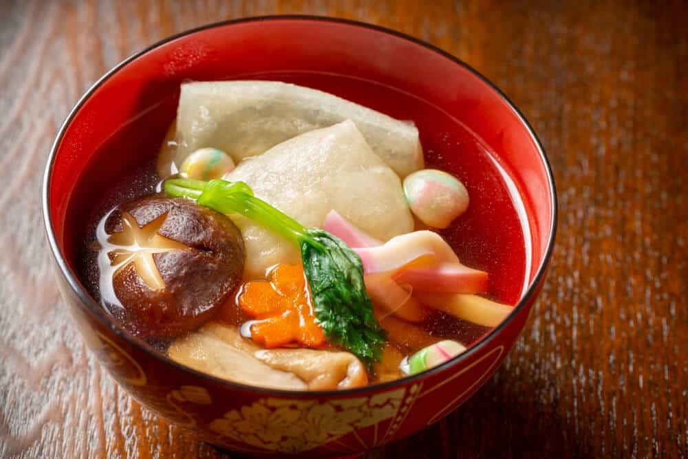 Mochitsuki: The Traditional Art of Making Mochi