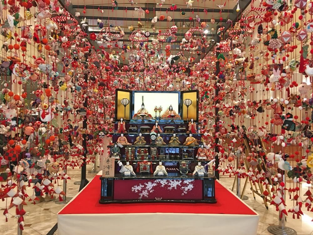 March 2020 Events in Tokyo: Cherry Blossom, and MORE!