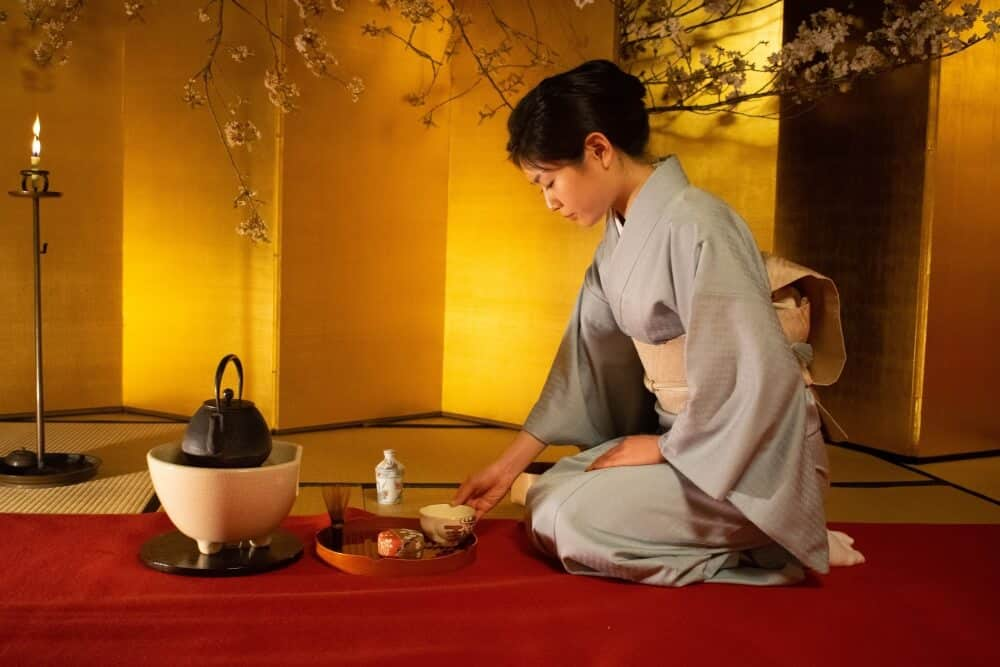 Houjicha: Delicious Japanese Roasted Green Tea