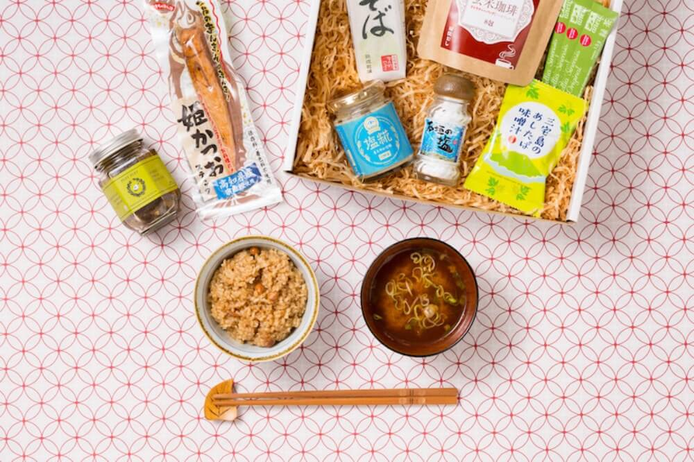 Discover Kokorocares, the Authentic Subscription Box for Foodies