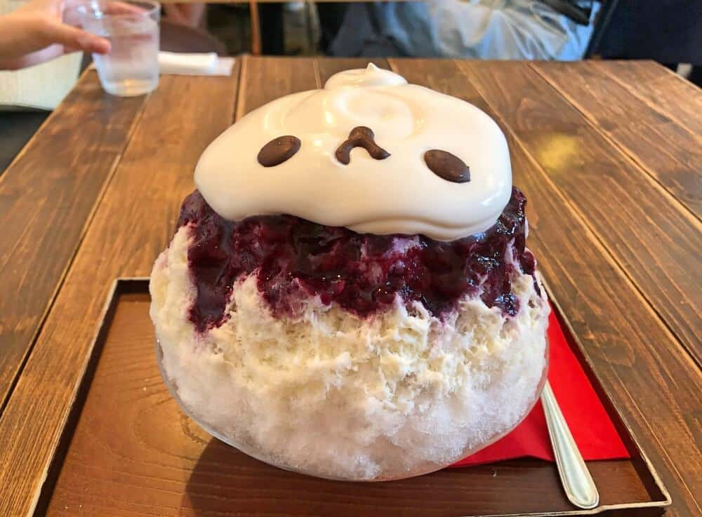 Surviving Summer in Japan: ALL about Kakigori