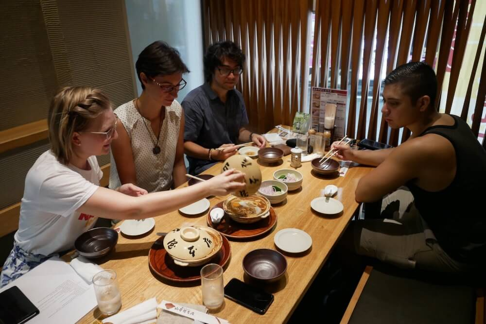 Interview with Lena, your foodie friend in Nagoya!