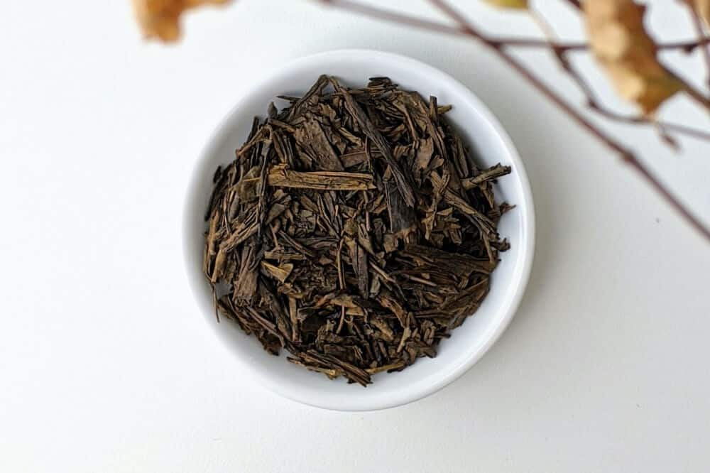 Interview with Hojicha Co, a company specialized in Japanese roasted green tea
