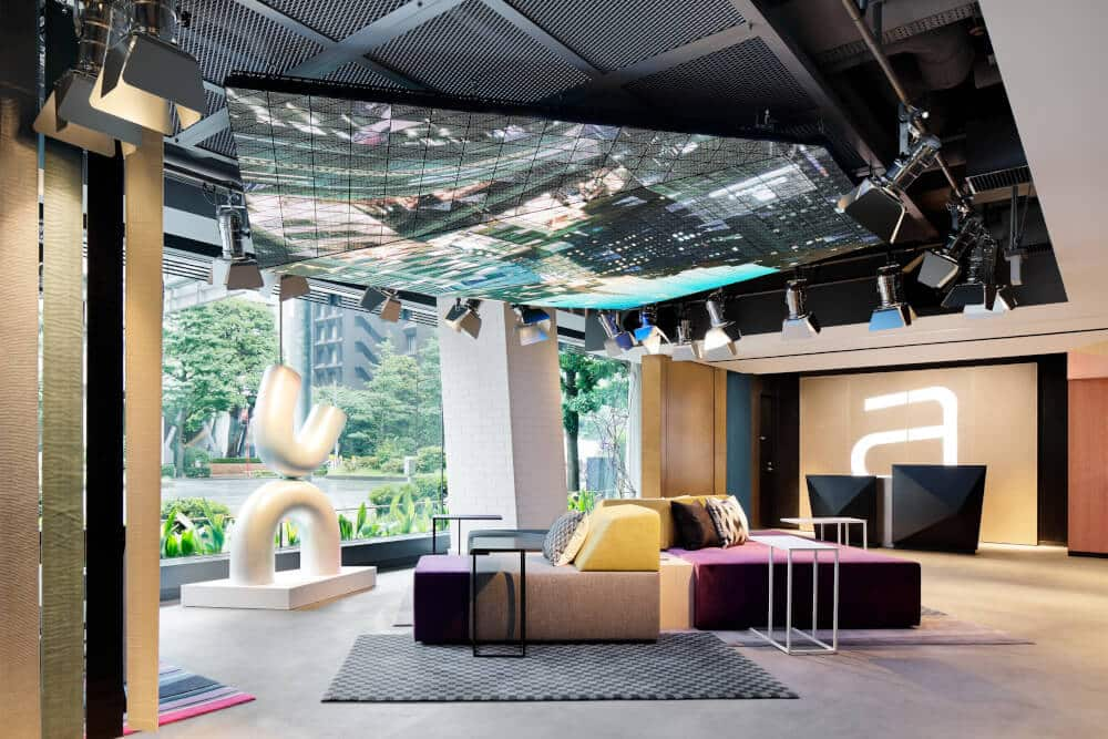 Aloft Tokyo Ginza, a Great Hotel for your stay in Japan
