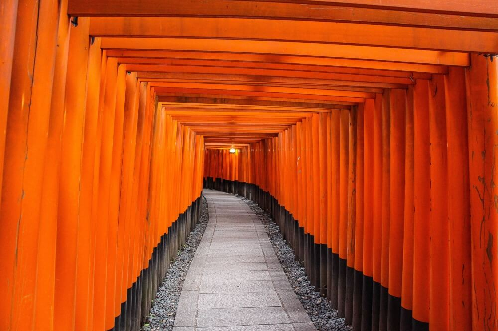 Make these 50 bucket list items a priority on your next visit to Japan!