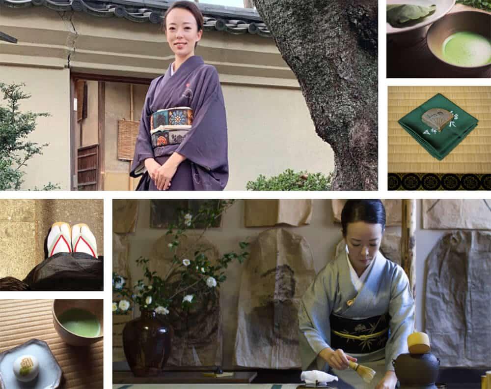 Women Making History in Japan