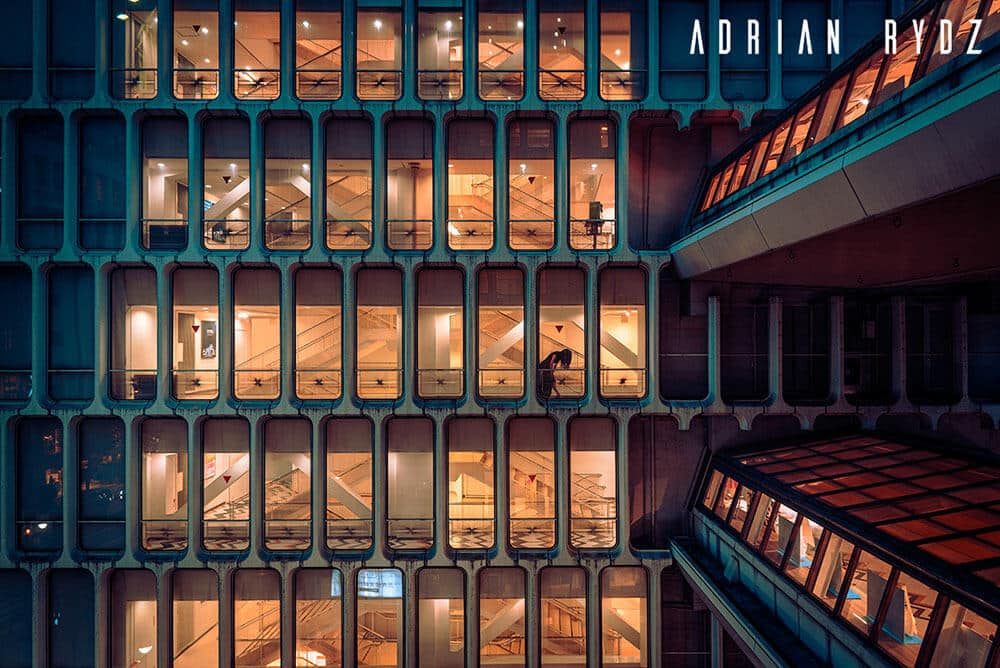 Expat in Japan Interview - 10 questions to Adrian Rydz