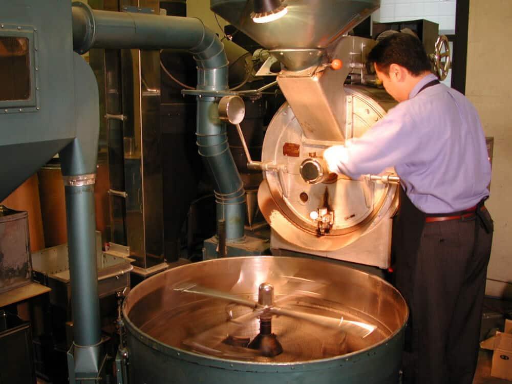 Discover Sumiyaki Coffee thanks to Japanese Coffee Co