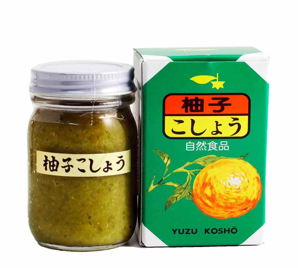 Yuzu Kosho, the Secret Ingredient That's Been Missing in Your Pantry!