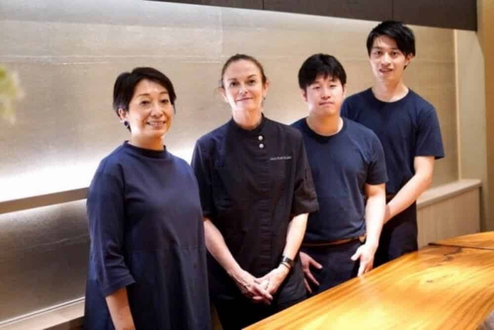 Kion: Surprisingly Affordable Japanese Cuisine and Sake Pairing Restaurant in Ginza