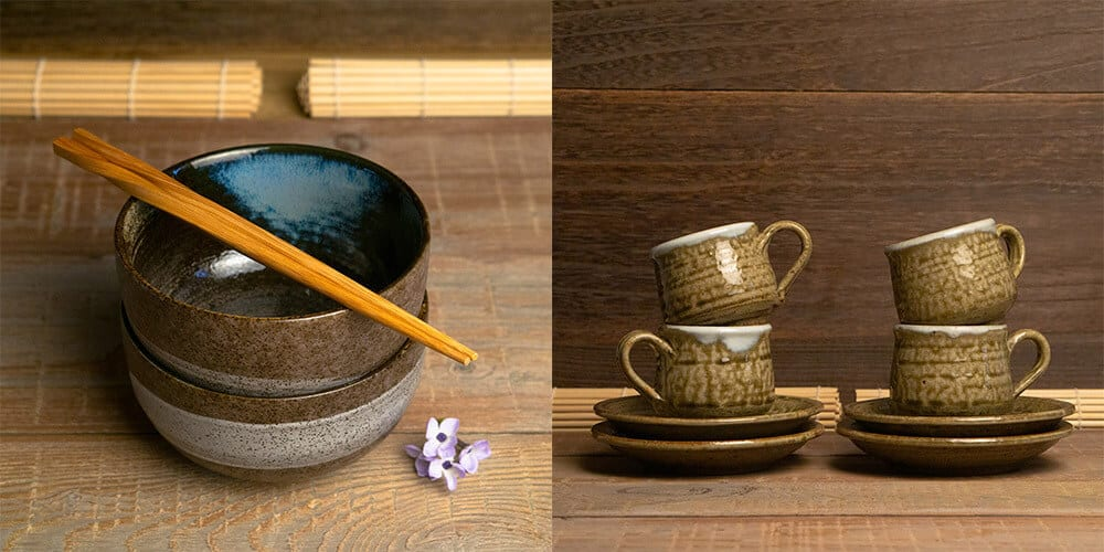 Hypanese, an online boutique sharing Japanese Culture