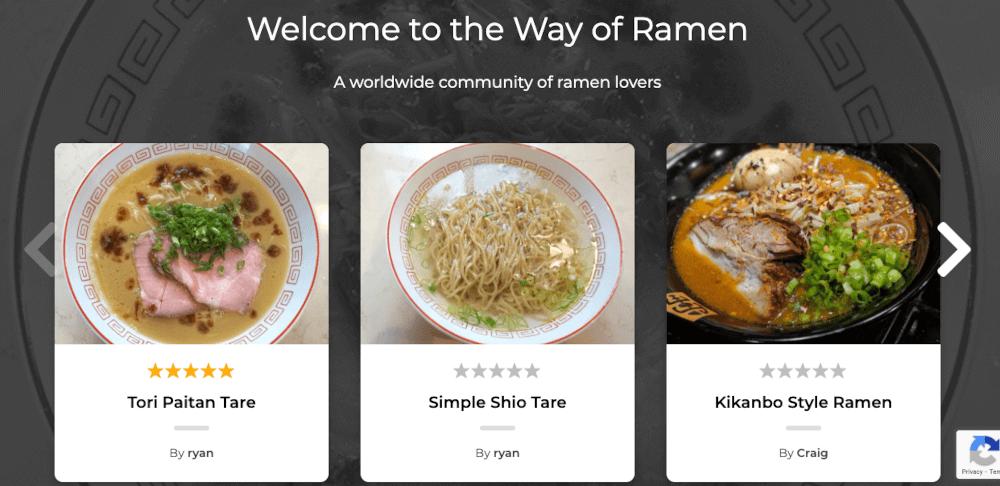The BEST Ramen Accounts to Follow