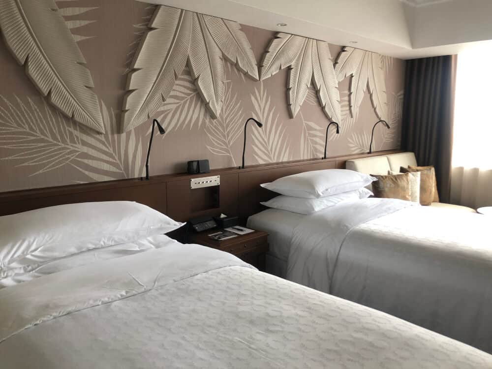 Sheraton Grande Tokyo Bay Hotel, a Welcoming Retreat 15 minutes from Central Tokyo